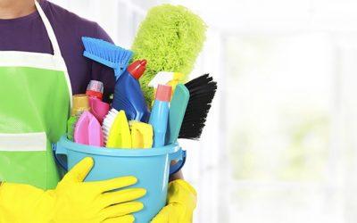 راهی سریع برای نظافت منزل