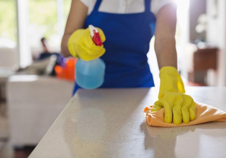 نظافت منزل و تاثیرات آن در زندگی
